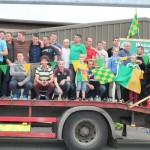 41Victory Parade for Millstreet Football Champions 2014 -800