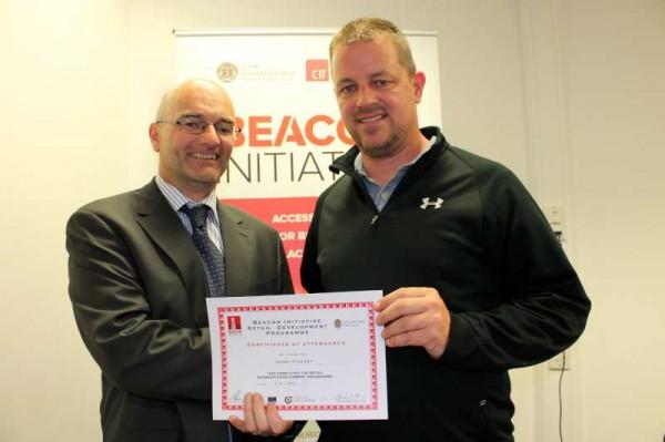 4Beacon Initiative Retail Devel. Programme 2014 -800