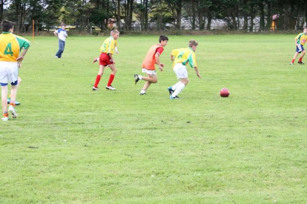 4Matches at Los Zarcos Pitch 30th Aug. 2014 -800