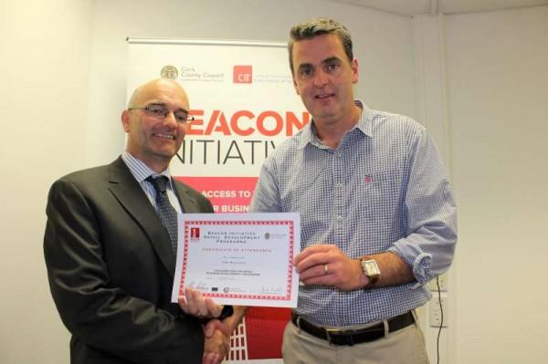 5Beacon Initiative Retail Devel. Programme 2014 -800