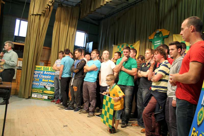 65Victory Parade for Millstreet Football Champions 2014 -800