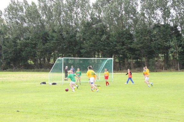 6Matches at Los Zarcos Pitch 30th Aug. 2014 -800