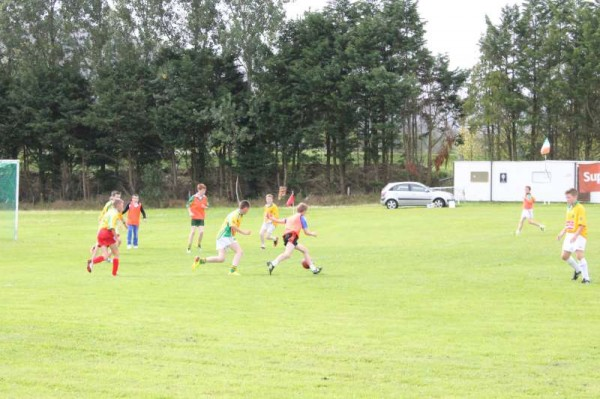 7Matches at Los Zarcos Pitch 30th Aug. 2014 -800