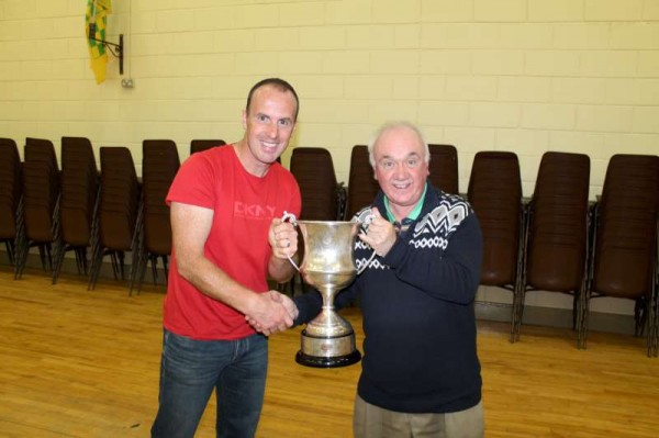 99Victory Parade for Millstreet Football Champions 2014 -800