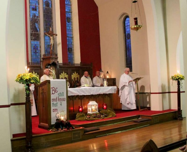 10Fr. Seán Tucker's Golden Jubilee to the Priesthood 2014 -800