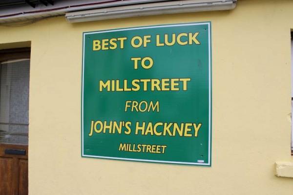 11Brilliant Support for Millstreet Junior A Football Team -800