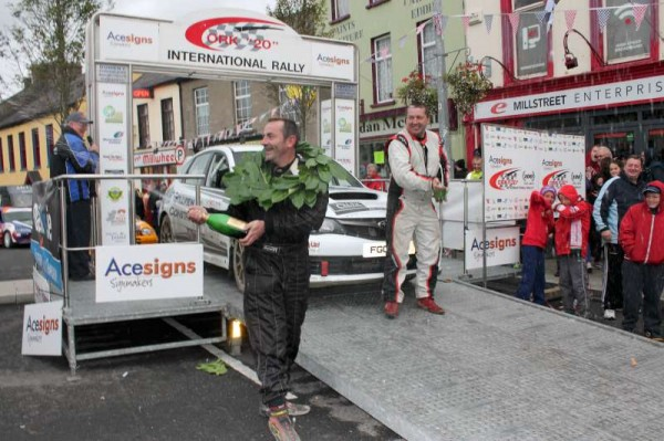 12Cork 20 Rally on Sunday 5th Oct. 2014 -800