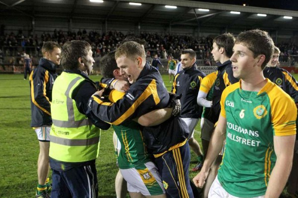14Fr. James McSweeney's Coverage of Co. Final 2014 -800
