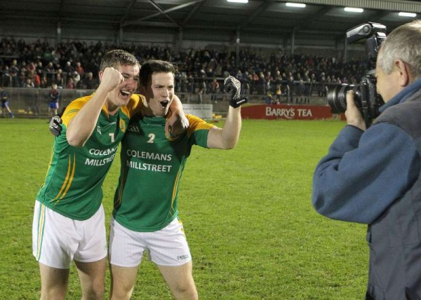 15Fr. James McSweeney's Coverage of Co. Final 2014 -800