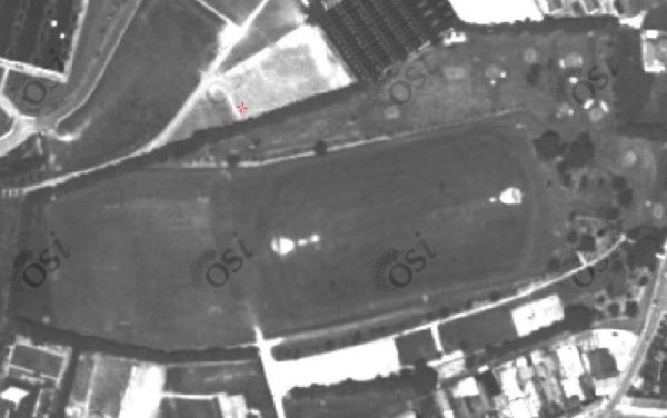 1995 Satelite photo of Millstreet Town Park