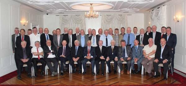 2014-09-27 Mount Mellary - (Past Pupils 2012 reunion)