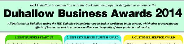 2014-10-16 Duhallow Business Awards - header2