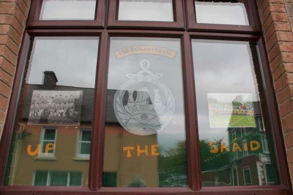 22Brilliant Support for Millstreet Junior A Football Team -800