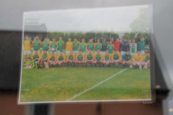 23Brilliant Support for Millstreet Junior A Football Team -800