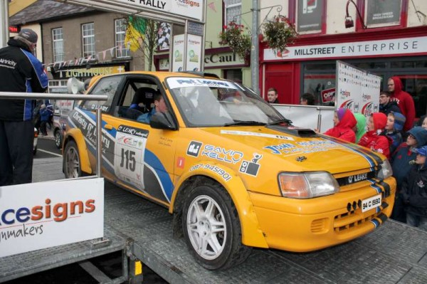 2Cork 20 Rally on Sunday 5th Oct. 2014 -800