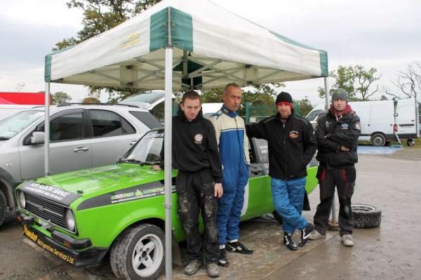 37Cork 20 Rally on Sunday 5th Oct. 2014 -800