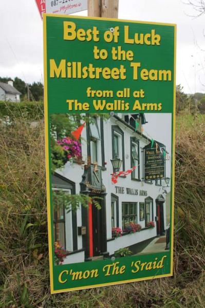 38Brilliant Support for Millstreet Junior A Football Team -800
