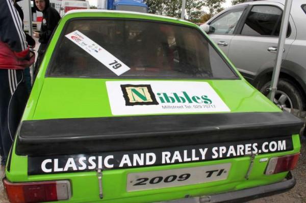 39Cork 20 Rally on Sunday 5th Oct. 2014 -800