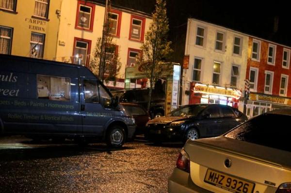 3Centenary of Cork 20 Fri. 3rd Oct. 2014 -800