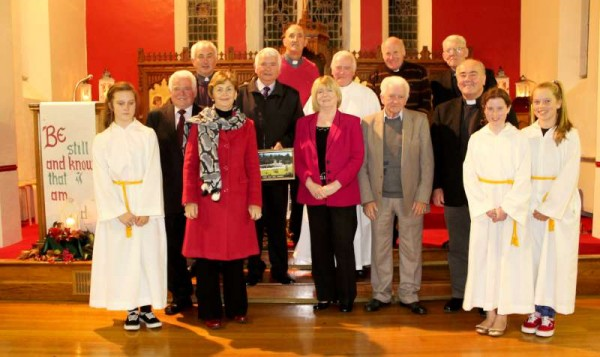 4Fr. Seán Tucker's Golden Jubilee to the Priesthood 2014 -800