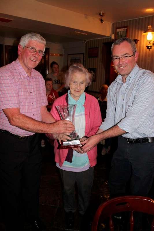4Tidy Towns Millstreet Awards 1st Oct. 2014 -800