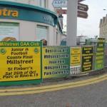 5Brilliant Support for Millstreet Junior A Football Team -800