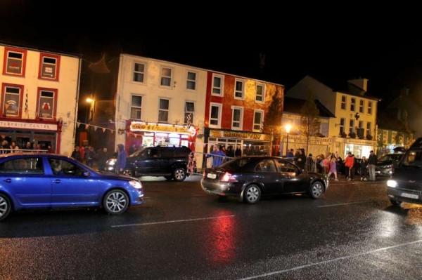5Centenary of Cork 20 Fri. 3rd Oct. 2014 -800