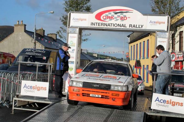 61Cork 20 on Saturday 4th Oct. 2014 -800