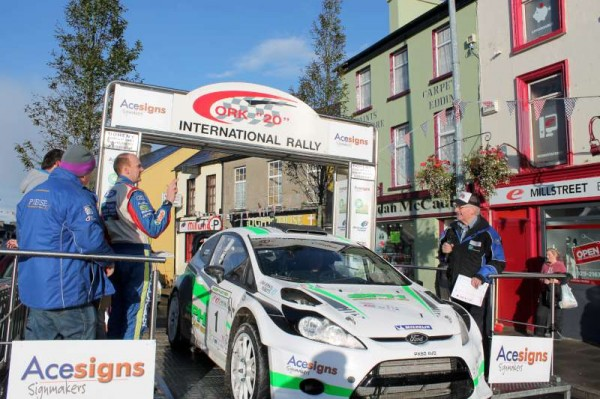 """Here we share a selection of images from the exciting atmosphere of the Cork """"20"""" in Millstreet on Saturday.  Click on the images to enlarge.  (S.R.)"""