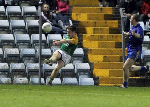 77Fr. James McSweeney's Coverage of Co. Final 2014 -800