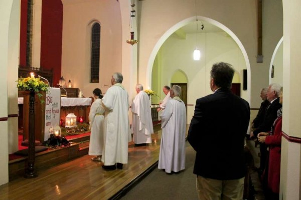 8Fr. Seán Tucker's Golden Jubilee to the Priesthood 2014 -800