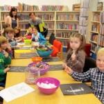dsHalloween 2014 at Millstreet Library