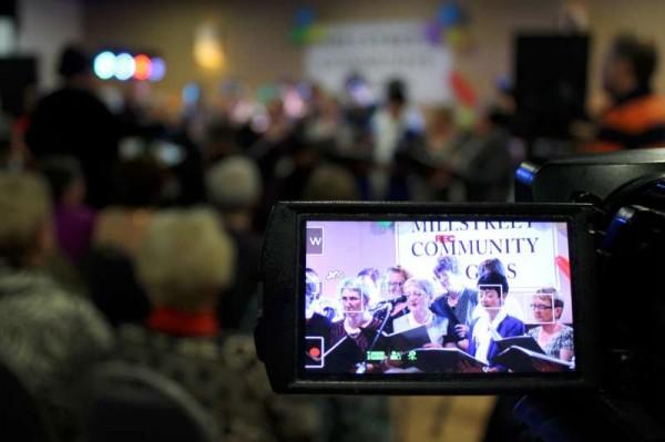 100Millstreet Community Singers CD Launch 7th Nov. 2014 -800