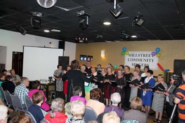 102Millstreet Community Singers CD Launch 7th Nov. 2014 -800