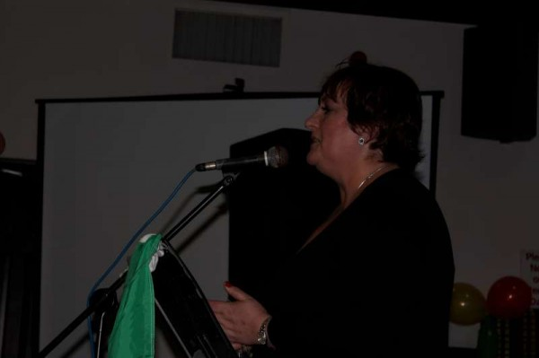 106Millstreet Community Singers CD Launch 7th Nov. 2014 -800