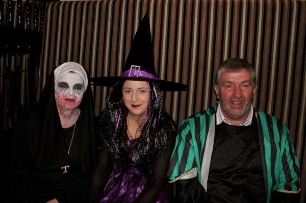 12Fancy Dress Party at Wallis Arms  25th Oct. 2014  -800