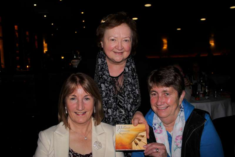 152Millstreet Community Singers CD Launch 7th Nov. 2014 -800