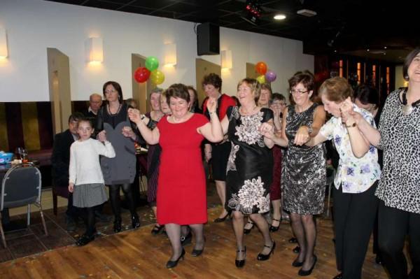 157Millstreet Community Singers CD Launch 7th Nov. 2014 -800