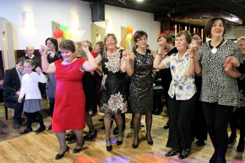 158Millstreet Community Singers CD Launch 7th Nov. 2014 -800