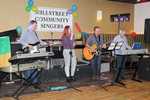164Millstreet Community Singers CD Launch 7th Nov. 2014 -800