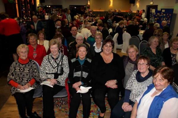17Millstreet Community Singers CD Launch 7th Nov. 2014 -800