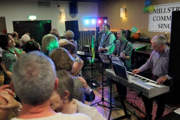 180Millstreet Community Singers CD Launch 7th Nov. 2014 -800