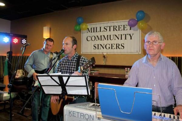 184Millstreet Community Singers CD Launch 7th Nov. 2014 -800