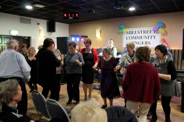 187Millstreet Community Singers CD Launch 7th Nov. 2014 -800