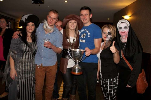 19Fancy Dress Party at Wallis Arms  25th Oct. 2014  -800