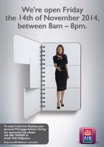 2014-11-05 AIB Mortgage Day - brochure 01