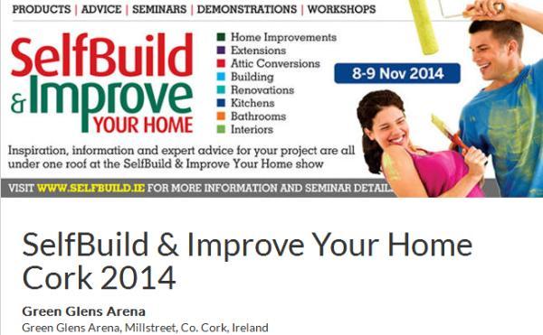 2014-11-07 Self Build - poster