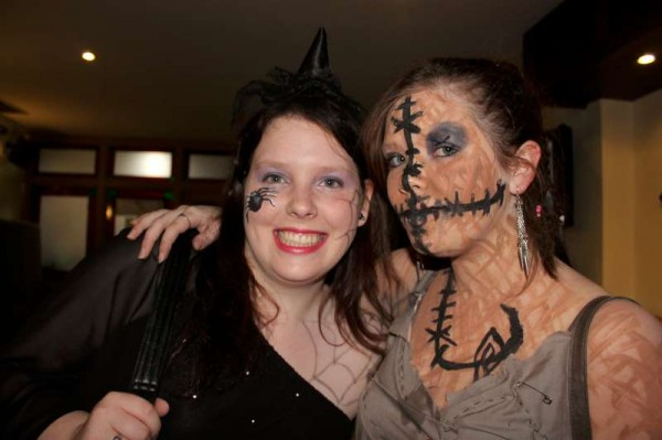 21Fancy Dress Party at Wallis Arms  25th Oct. 2014  -800