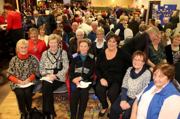 21Millstreet Community Singers CD Launch 7th Nov. 2014 -800
