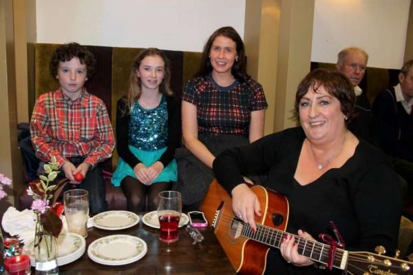 23Millstreet Community Singers CD Launch 7th Nov. 2014 -800